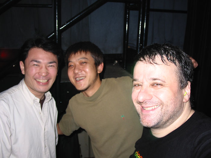 Ryo Watanabe, Yoku (A Hundred Birds) & FK