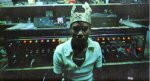 King Tubby behind a monster custom sound system mixing console